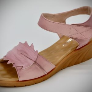 wedge sandals st. john's